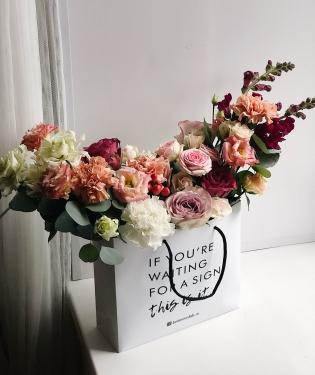 Flower Bag #5