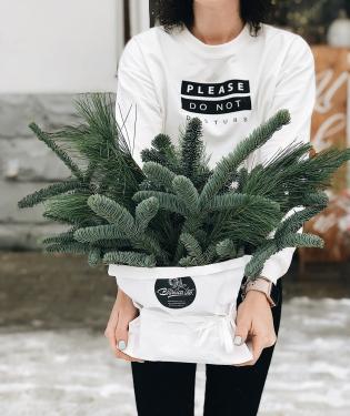 Flower Bag Нобилис