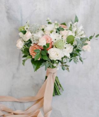 Свадебный букет #1